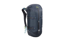 Edelrid Satellite 20 escalade materiel Ultralight gris/bleu